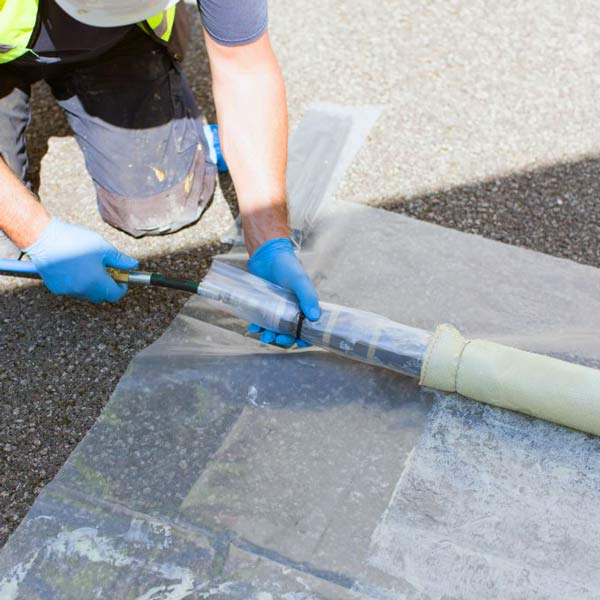 Drain Relining Services